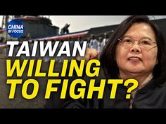 Poll reveals shocking % of Taiwanese willing to fight against China; Wuhan hitting headline again - YouTube Wuhan, Scandal, Behind The Scenes, China, Youtube, Journey, Gold, Youtubers, Porcelain