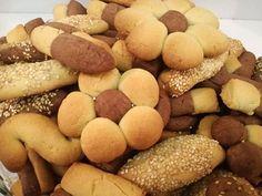 ΔΙΑΤΡΟΦΗ Archives - Page 2 of 108 - Nea News Greek Sweets, Greek Desserts, Greek Recipes, Cheese Pies, Sweets Cake, Pretzel Bites, Biscuits, Food And Drink, Bread