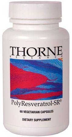 PolyResveratrol-SR