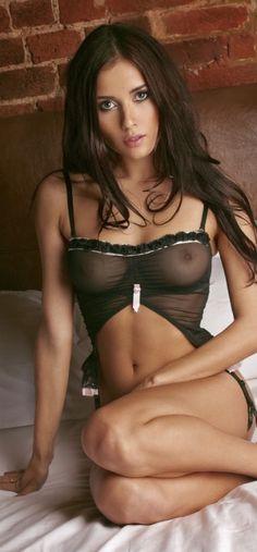 Sexy Frau Erotik Pur Durchsichtig Schone Frauen Kleidung Schone Hintern
