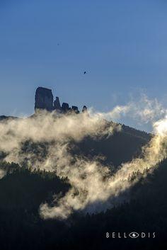 https://flic.kr/p/C1FRyb   170755  Le Cinque Torri tra le nubi di settembre