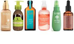 The 6 Best Hair Oil Products (& How To Use Them!) Moroccan Oil & is a MUST have GIFT for my hair! If you think you do not need this, try it out & SEE your AMAZING results. Frizz-Gone, & Shiny Youthful Hair. Would prefer a better scent for Moroccan Oil. I may try Bumble and Bumble this authors favorite. Comment on which of the 6 has your favorite scent & results. Better oils are worth every penny & no fillers in them! > 40 & have never tried it, you'll love your AMAZING hair! Best hair…