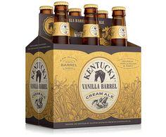 Kentucky Vanilla Barrel Cream Ale Launches