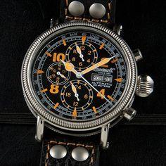 Ingersoll Oklahoma Watch