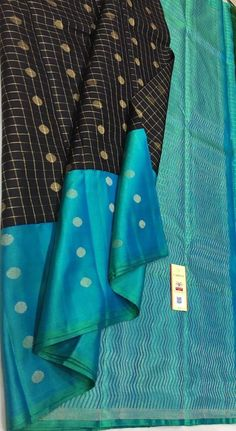 Kanchipuram pure soft silk Handloom saree We also provide falls pico facility. Kanjivaram Sarees Silk, Soft Silk Sarees, Cotton Saree, Kanchipuram Saree, Trendy Sarees, Fancy Sarees, Designer Sarees Collection, Saree Collection, Saree Jewellery