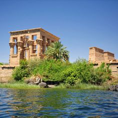 Nile River Cruise..
