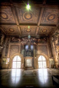 Photograph Sala Farnese - Palazzo d Accursio - Bologna by Guillaume Leray on 500px