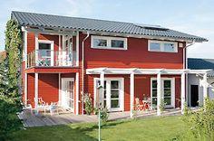 Eine Familie aus Lindau lebt Ihren Amerikanischen Traum ...