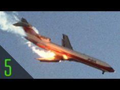 Planes Failure Landing ever caught on camera Fail Copilation - YouTube