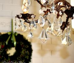 Christmas at Home: Last minute small touches