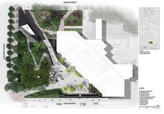 Fareground | Austin, Texas, USA | dwg #plan #concept #landscape