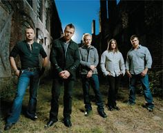 3 Doors Down are amazing!!! My all time favorites.  Ive seen them 13 times and fall in love with them and their music all over again every time. Brad Arnold loves his fans and is guaranteed a great performance every time. AWESOME