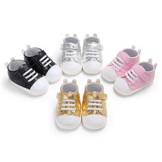 c9de6c401eedb PU Classic Baby Shoes Toddler Baby Sports Sneakers Infant Spring Autumn  Leisure Footwear Kids Sports Sneaker Baby First Walkers.