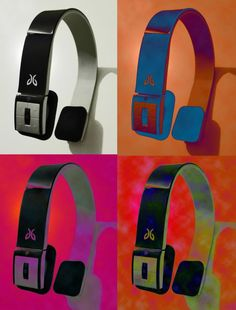 Treino com música e chamadas - High-Tech Girl  JayBird SportsBand 2 Bluetooth