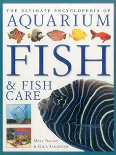 The Ultimate Encyclopedia of Aquarium Fish & Fish Care: A Definitive Guide To Identifying And Keeping Freshwater And Marine Fishes - www. The Ultimate Encyclopedia of Aquarium Fish & Fish Care: A Definitive Guide To Id. Patrick Ed Pet Fish, Fish Fish, Different Fish, Cute Dogs Breeds, Dog Breeds, Fish Care, Marine Fish, Colorful Animals, Aquarium Fish