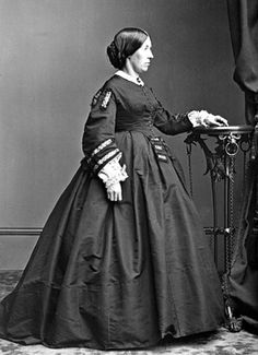 Julia Boggs Dent Grant (1826-1902), was the wife of the 18th President of the United States, Ulysses S. Grant, and was First Lady from 1869 to 1877. Grant proposed several times before Julia accepted. In 1844 the couple began a 4-year engagement, delayed by the Mexican-American War, during which they saw each other only once. As First Lady it was suggested to her that she have an operation to correct her crossed eyes, but President Grant said that he liked her that way. They had four…