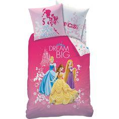 Disney Princesse Raiponce Citation Dream Housse de coussin taie d/'oreiller Home Decor cadeau