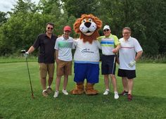 Here's our team members Dan, Zach, Trevor and Stu at the annual Air Transat Golf for Wishes Golf Tournament in support of The Children's Wish Foundation of Canada. We had such an amazing day and are thrilled to work with such an awesome charity! Air Transat, Wish Foundation, Software Development, App Design, Amazing, Awesome, Charity, Dan, Golf