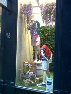 lavender,pinned by Ton van der Veer