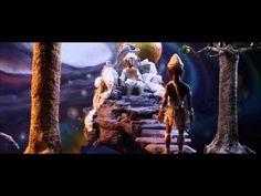 Em animação, orixás contam a história da criação do universo - Por dentro da África