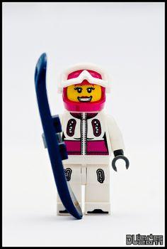 Lego, that me haha!
