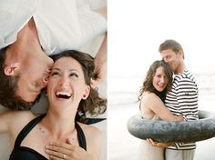 My Favorite Engagement Sessions of 2010 Nautical Engagement, Beach Engagement, Engagement Couple, Engagement Pictures, Engagement Session, Engagement Ideas, Couple Photography, Engagement Photography, Photography Tips