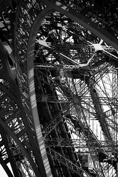 Eiffel's world
