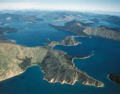 Nieuw-Zeeland | Zien en beleven | BarronTravel      Doubtful Sound