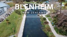 Blenheim is a town on New Zealand's South Island. It's known as a gateway to the wineries of the Wairau Valley to the west. In town, the Marlborough Museum c. South Island, New Zealand, Sidewalk, City, Outdoor Decor, Side Walkway, Walkway, Cities, Walkways