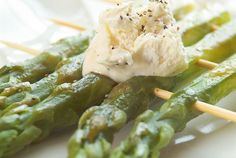 Tasty, Yummy Food, Asparagus, Vegetables, Cooking, Foods, Kitchen, Food Food, Studs