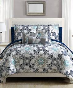 10 piece olena comforter set wsheets queen