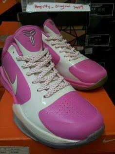 69235be2b8b8 Nike Air Zoom Kobe 5
