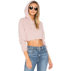 Cool 45 Cute Crop Sweatshirts Collection for Women https://outfitmad.com/2018/01/16/45-cute-crop-sweatshirts-collection-for-women/