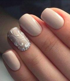 40 Cute and Creative Manicure Ideas