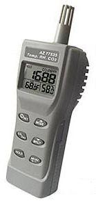 77535 CO2/Temp./RH Meter - Digital Meter Indonesia Gas Detector, Digital Thermometer