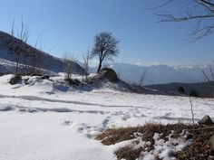 Uerpa, Lauco, Carnia, Alpi, Alps