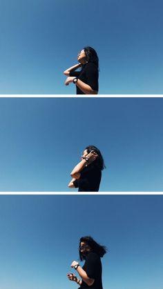 Self Portrait Photography, Portrait Photography Poses, Photography Poses Women, Tumblr Photography, Shotting Photo, Photographie Portrait Inspiration, Best Photo Poses, Selfie Poses, Selfies