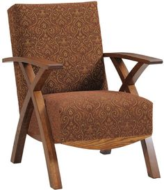You'll save on every piece of furniture at Amish Outlet Store! We custom make every item, and you can get the Xtreme Comfort Chair in Oak with any wood and stain.