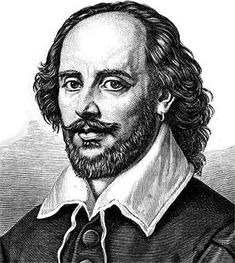 """""""On April in Holy Trinity Church, William, son of John Shakespeare and Mary Arden, was baptized. William Shakespeare, Shakespeare Portrait, Works Of Shakespeare, Shakespeare Quotes, Renaissance, English Poets, Cinema, Playwright, Writing Styles"""