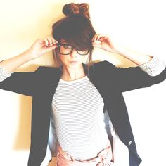 Zoella ! This girl has the most valuable view on fashion and beauty products !!