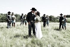 Beautiful country wedding held a few weeks back along with a calf roping competition the day before.     Tips on how to (empower communications|video email|video presentation|video conference|your best internet video system|great biz opp) learn more on www.AV0409.iwowwe.com