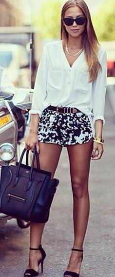 Cute summer outfit ❤ ℒℴvℯ