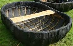 Image result for coracle