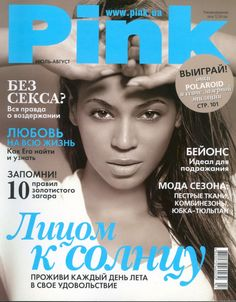 COVERS FOR Beyonce Knowles magazine covers