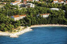 Unberührte Natur, eine malerische Badebucht und ganz viel Ruhe — erlebe im kroatischen Supetar einen erholsamen Badeurlaub. In deinem pittoresken …