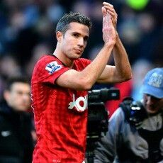 My Lovely Van Persie