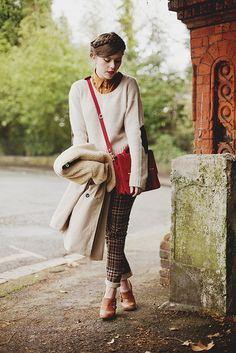 trousers by Carrie WishWishWish, via Flickr