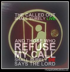 """MORE Letters From God and His Christ  """"The Final Blast of This Trumpet... The Time of The Lord's Rebuke, The Final Call to Come Out"""" ~ TrumpetCallofGodOnline"""