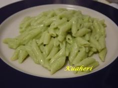 {Ricette bimby} :: Pesto di zucchine TM21 TM31