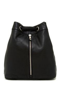 Barganza Sorpresa Zip Drawstring Backpack by Assorted on @HauteLook
